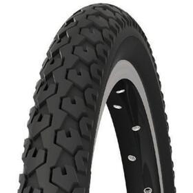"Michelin Country'J Cykeldæk 16"" trådkant sort"